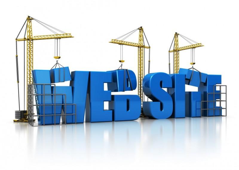 Создать сайт своими руками