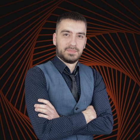 Даниил Шадрин